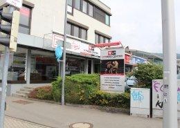 Hitness Center Heidelberg (Außenansicht)