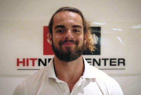 Sandro Lusicic